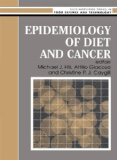 Book Cover Epidemiology Of Diet And Cancer (Ellis Horwood Series in Food Science and Technology)