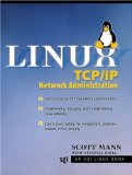 Book Cover Linux TCP/IP Network Administration