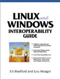 Book Cover Linux and Windows: A Guide to Interoperability