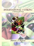 Book Cover International Cooking: A Culinary Journey