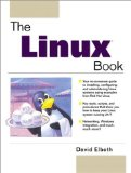 Book Cover The Linux Book