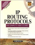 Book Cover IP Routing Protocols: The Complete Video Course VIDEO BOXED SET