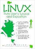 Book Cover LINUX: Rute User's Tutorial and Exposition (Book Only)