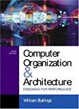 Book Cover Computer Organization and Architecture