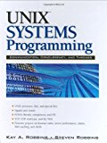 Book Cover UNIX Systems Programming: Communication, Concurrency and Threads