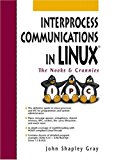 Book Cover Interprocess Communications in Linux: The Nooks and Crannies