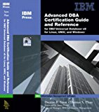 Book Cover Advanced DBA Certification Guide and Reference for DB2 Universal Database v8 for Linux, UNIX, and Windows