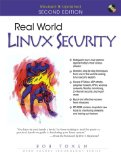 Book Cover Real World Linux Security (2nd Edition)