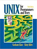 Book Cover UNIX for Programmers and Users (3rd Edition)