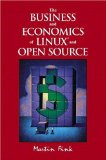 Book Cover The Business and Economics of Linux and Open Source