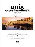 Book Cover UNIX User's Handbook (2nd Edition)