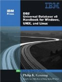 Book Cover DB2(R) Universal Database V8 Handbook for Windows, UNIX, and Linux (IBM Press Series--Information Management)