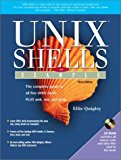 Book Cover UNIX Shells by Example, 3rd Edition