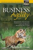 Book Cover Business Agility: Strategies for Gaining Competitive Advantage through Mobile Business Solutions