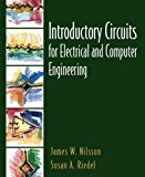 Book Cover Introductory Circuits for Electrical and Computer Engineering + PSpice Manual/ M Package (V. 9)