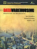 Book Cover Data Warehousing: Architecture and Implementation