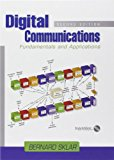 Book Cover Digital Communications: Fundamentals and Applications (2nd Edition)