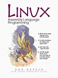 Book Cover Linux Assembly Language Programming