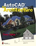 Book Cover AutoCAD for Architecture