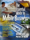 Book Cover The Essential Guide to Mobile Business