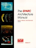 Book Cover SPARC Architecture Manual Version9