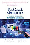 Book Cover Radical Simplicity: Transforming Computers Into Me-centric Appliances (Hewlett-Packard Press Strategic Books)