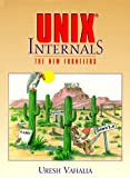 Book Cover UNIX Internals: The New Frontiers