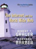 Book Cover The Internet and the World Wide Web (The Exploring Office Series)