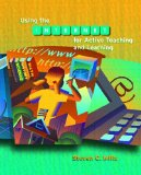 Book Cover Using the Internet for Active Teaching and Learning