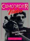 Book Cover Camcorder Video: Shooting and Editing Techniques