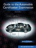 Book Cover Guide to the Automobile Certification Examination (6th Edition)