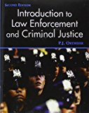 Book Cover Introduction to Law Enforcement and Criminal Justice (2nd Edition)