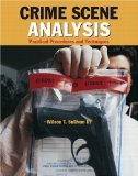 Book Cover Crime Scene Analysis: Practical Procedures and Techniques