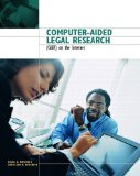 Book Cover Computer-Aided Legal Research on the Internet (2nd Edition)