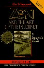 Book Cover Zen and the Art of the Internet: A Beginner's Guide (Prentice Hall Series in Innovative Technology)