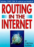 Book Cover Routing in the Internet