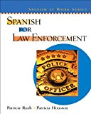 Book Cover Spanish for Law Enforcement
