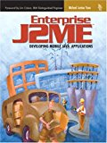 Book Cover Enterprise J2ME: Developing Mobile Java Applications