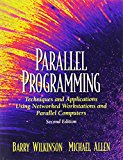 Book Cover Parallel Programming: Techniques and Applications Using Networked Workstations and Parallel Computers (2nd Edition)