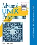 Book Cover Advanced UNIX Programming (2nd Edition)