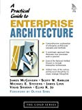 Book Cover A Practical Guide to Enterprise Architecture