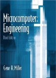 Book Cover Microcomputer Engineering (3rd Edition)