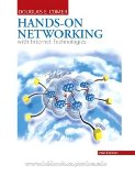 Book Cover Hands-On Networking with Internet Technologies, Second Edition