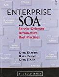 Book Cover Enterprise SOA: Service-Oriented Architecture Best Practices