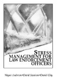 Book Cover Stress Management For Law Enforcement Officers