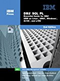 Book Cover DB2® SQL PL: Essential Guide for DB2® UDB on Linux™, UNIX®, Windows™, i5/OS™, and z/OS® (2nd Edition)