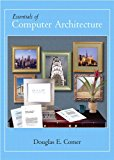 Book Cover Essentials of Computer Architecture