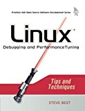 Book Cover Linux Debugging and Performance Tuning: Tips and Techniques