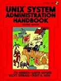 Book Cover UNIX System Administration Handbook (Bk\CD ROM) (2nd Edition)