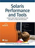 Book Cover Solaris Performance and Tools: DTrace and MDB Techniques for Solaris 10 and OpenSolaris